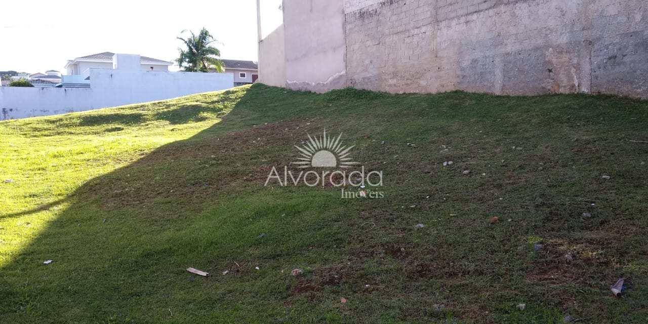 Terreno de Condomínio, Loteamento Itatiba Country Club, Itatiba - R$ 185 mil, Cod: CF071