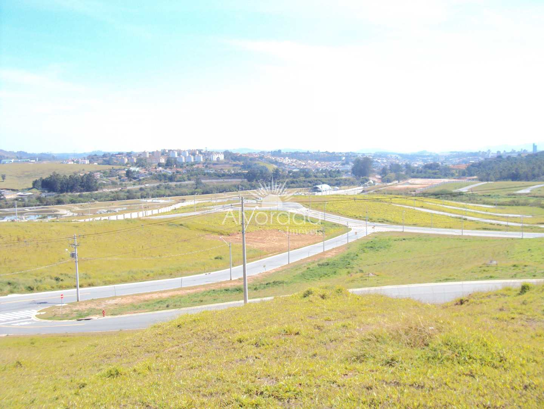 Terreno de Condomínio, Reserva Santa Rosa, Itatiba - R$ 270 mil, Cod: CF099