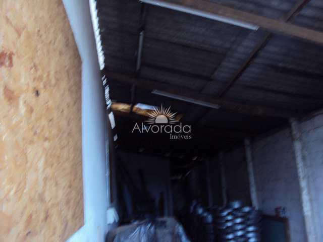 Galpão, Bairro da Ponte, Itatiba - R$ 450 mil, Cod: AI008