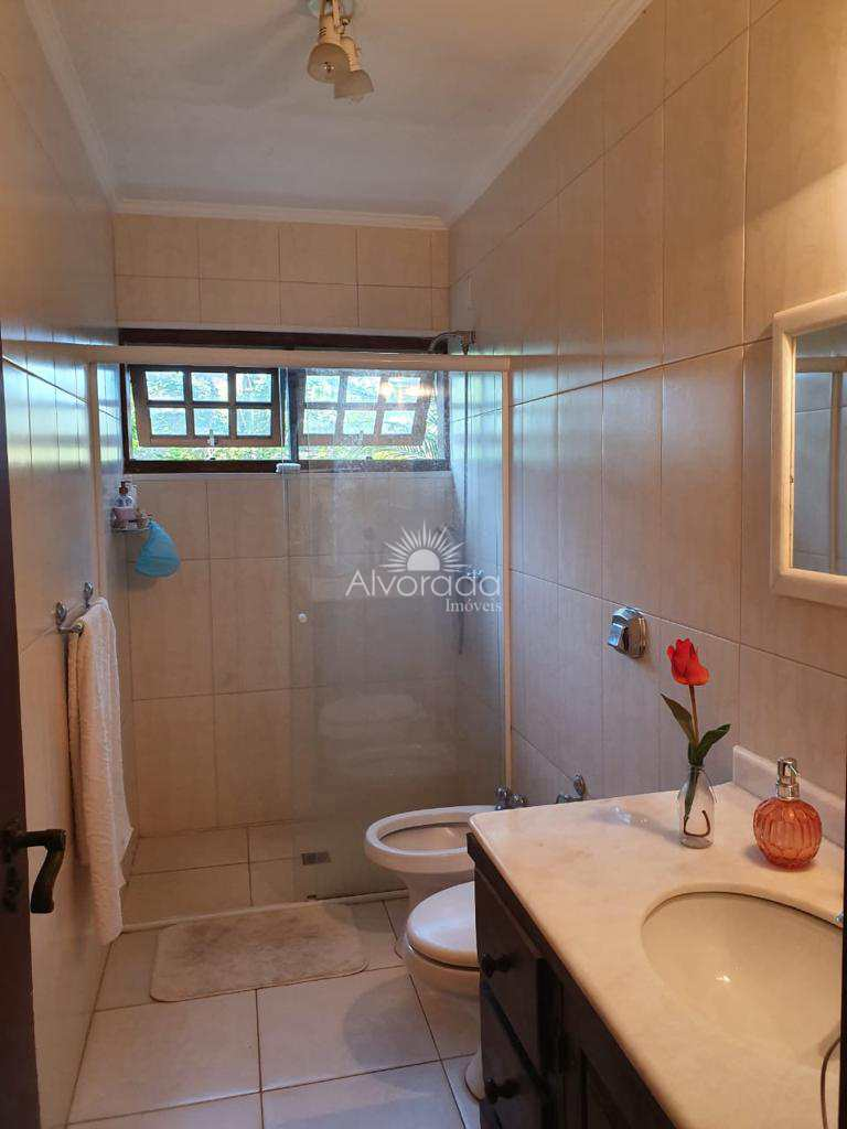Casa com 4 dorms, Jardim Leonor, Itatiba - R$ 800 mil, Cod: CH027