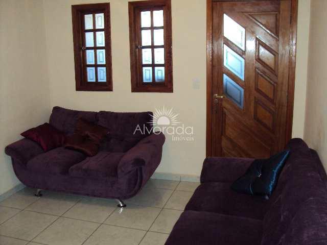 Casa com 2 dorms, Jardim Galetto, Itatiba - R$ 350 mil, Cod: CA010