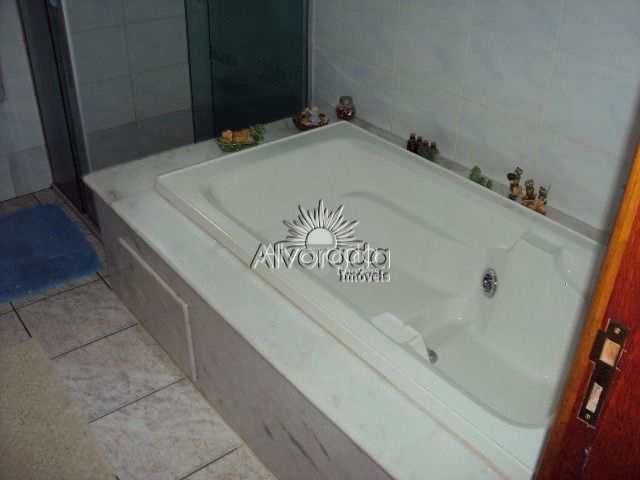Casa com 3 dorms, Residencial Flamboyant, Itatiba - R$ 620 mil, Cod: CA020