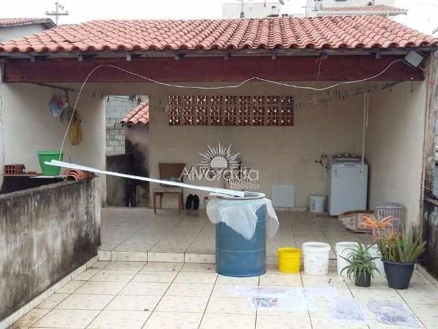 Casa com 4 dorms, Jardim Esplanada, Itatiba - R$ 280 mil, Cod: CA022