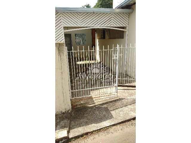 Casa com 2 dorms, Vila Capelletto, Itatiba - R$ 385 mil, Cod: CA025