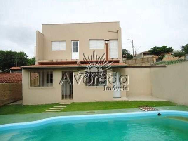 Casa com 3 dorms, Nova Itatiba, Itatiba - R$ 700 mil, Cod: CA027
