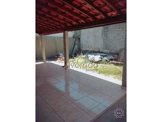 Casa com 3 dorms, Loteamento Residencial Central Park I, Itatiba - R$ 330 mil, Cod: CA033