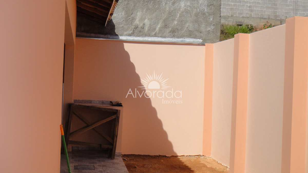 Casa com 3 dorms, Recanto do Parque, Itatiba - R$ 540 mil, Cod: CA044