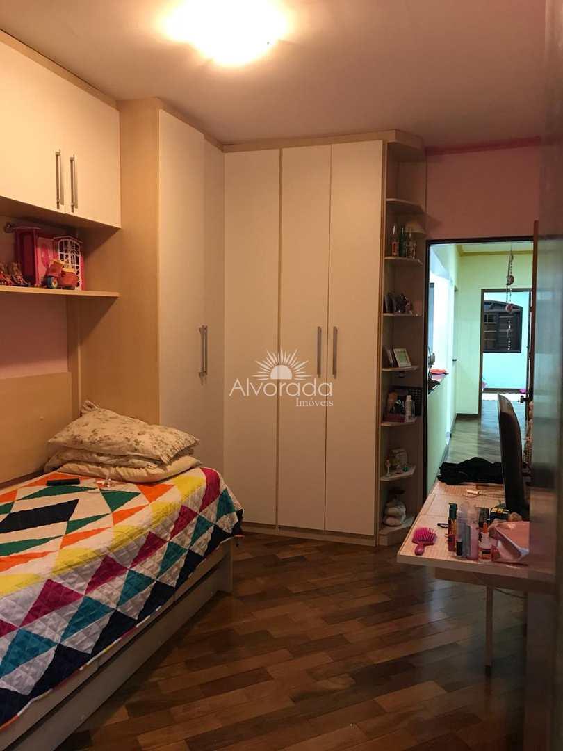 Casa com 3 dorms, Nova Petrópolis, São Bernardo do Campo - R$ 850 mil, Cod: CA050