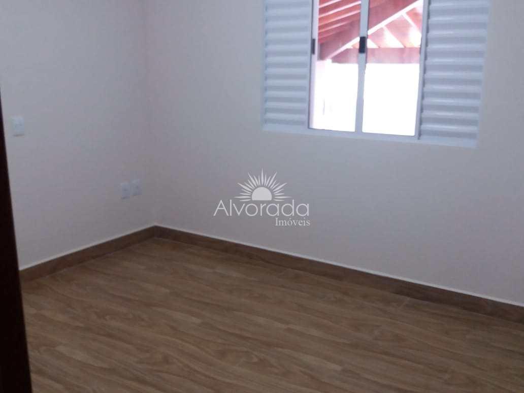 Casa com 3 dorms, Giardino D' Itália, Itatiba - R$ 650 mil, Cod: CA016