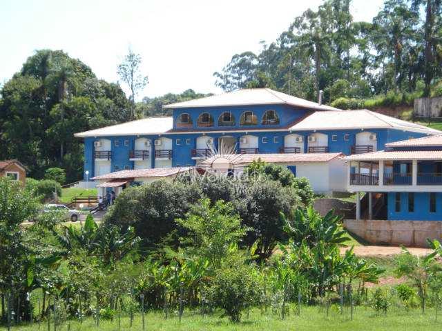 Spa 32 dorms, Estrada do Barreiro, Cabreúva -R$ 8 mi, Cod:AC004