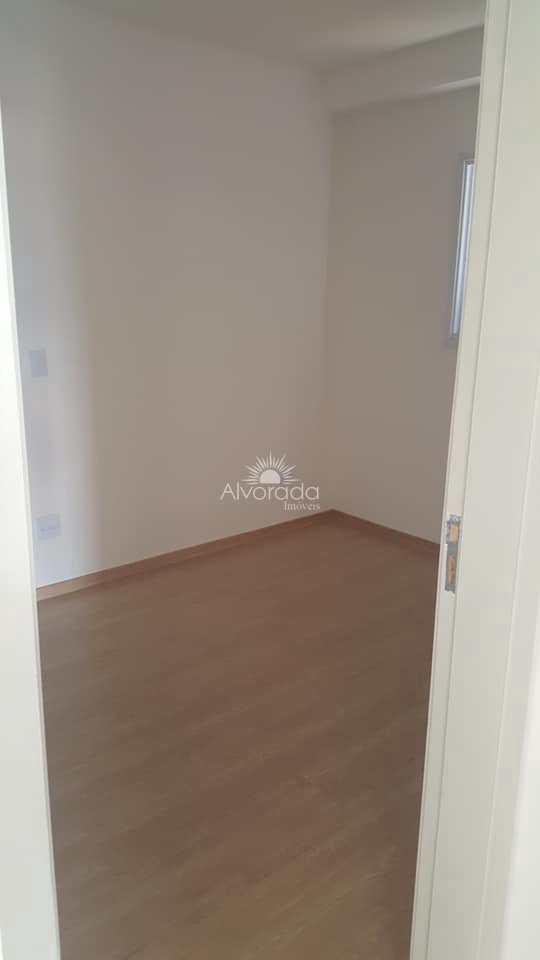 Apartamento com 2 dorms, Loteamento Santo Antônio, Itatiba - R$ 320 mil, Cod: AP008