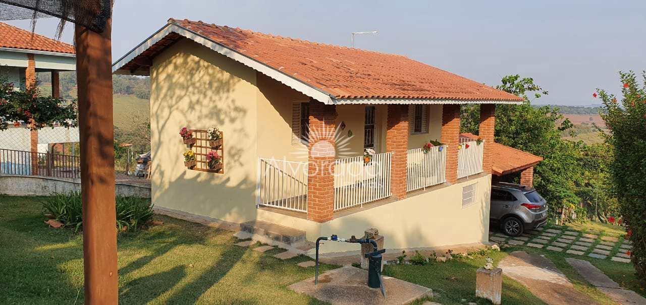 Chácara com 3 dorms, Vivendas do Engenho D'Água, Itatiba - R$ 480 mil, Cod: CH043