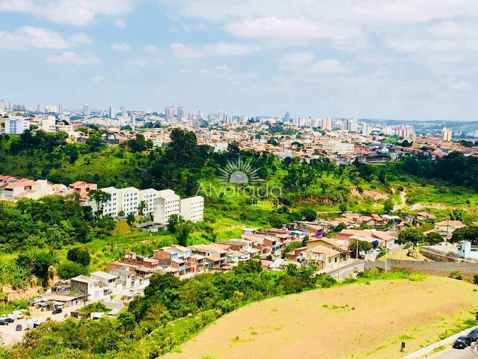 Apartamento com 2 dorms, Nova Cidade Jardim, Jundiaí - R$ 270 mil, Cod: AP009