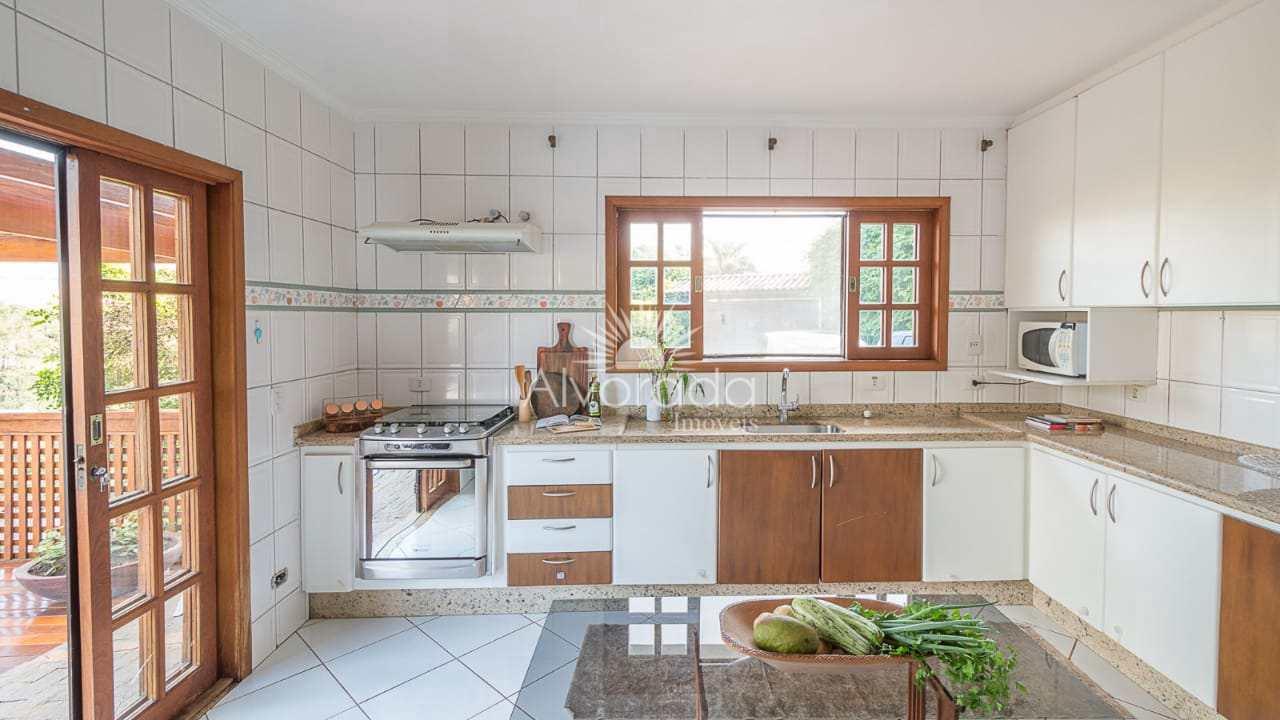 Chácara com 3 dorms, Jardim Leonor, Itatiba - R$ 890 mil, Cod: CH004