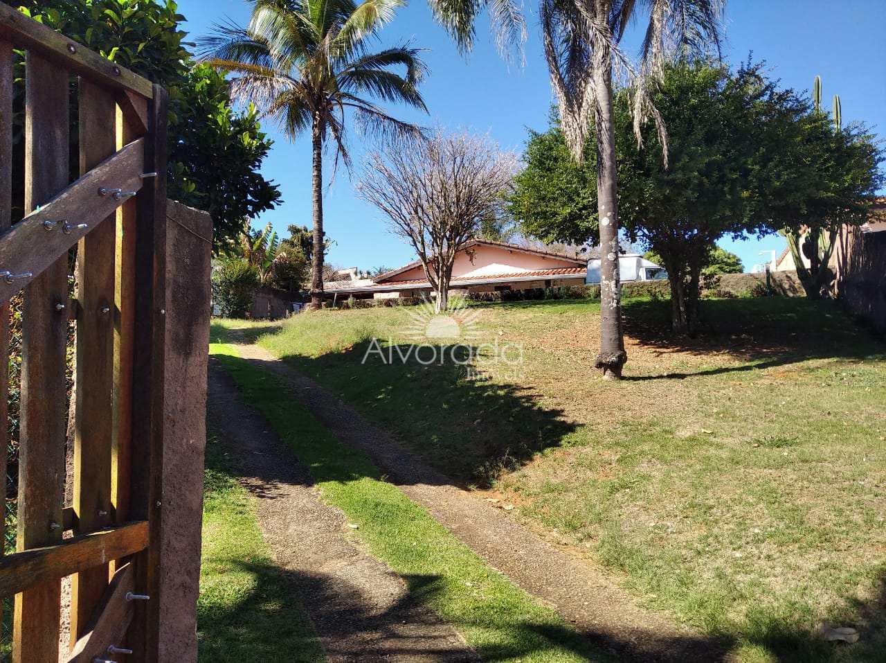 Casa de Condomínio com 2 dorms, São Gabriel, Itatiba - R$ 678 mil, Cod: CF004