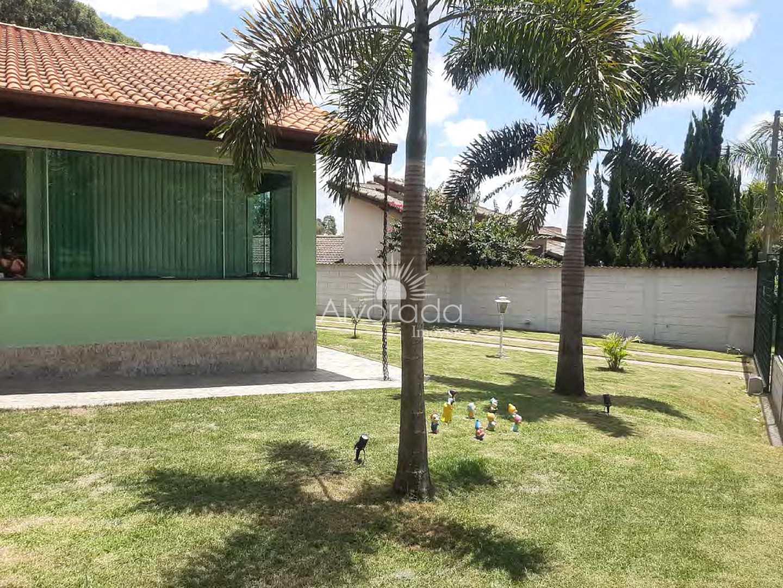 Casa de Condomínio com 3 dorms, Parque São Gabriel, Itatiba - R$ 1.5 mi, Cod: CF005