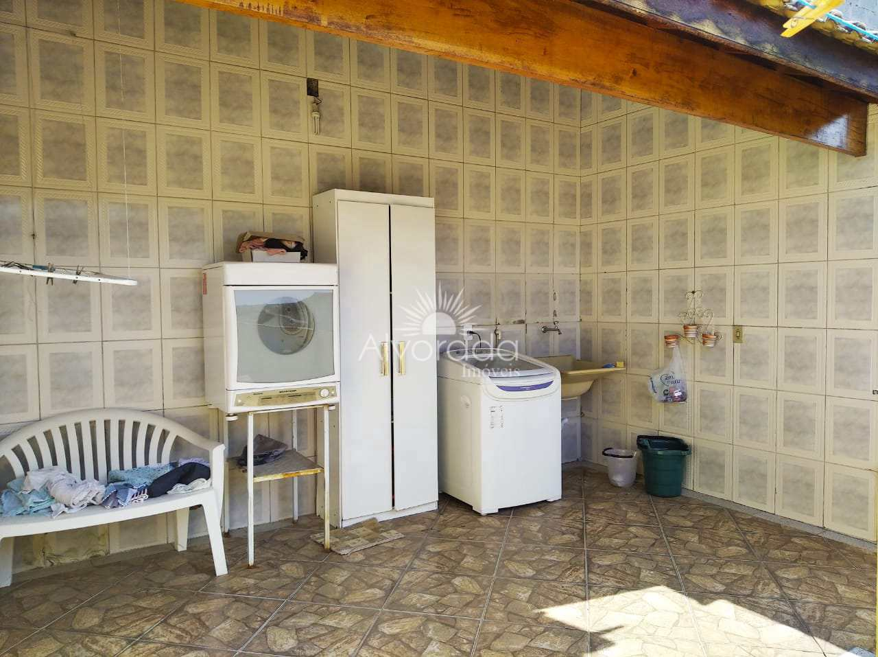 Casa com 2 dorms, Jardim São José, Itatiba - R$ 450 mil, Cod: CA001