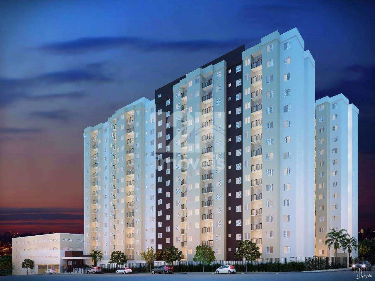 Apartamento com 2 dorms, Morumbi, Piracicaba - R$ 199 mil, Cod: 13