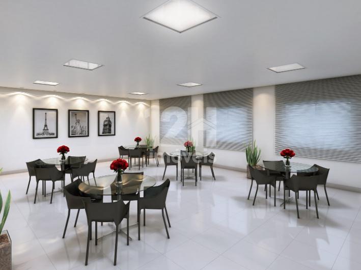 Apartamento com 2 dorms, Dois Córregos, Piracicaba - R$ 137 mil, Cod: 41
