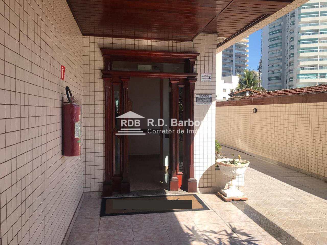 Apartamento com 1 dorm, Caiçara, Praia Grande - R$ 184 mil, Cod: 4