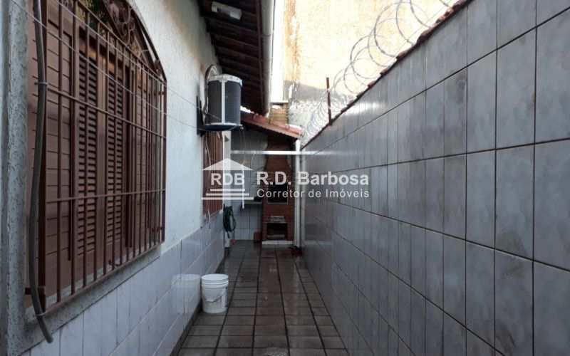 Casa com 2 dorms, Maracanã, Praia Grande - R$ 260 mil, Cod: 19