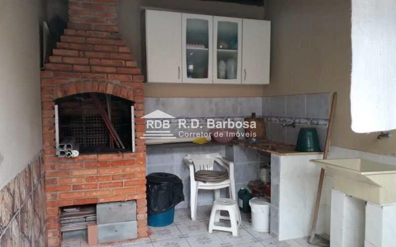 Casa com 2 dorms, Maracanã, Praia Grande - R$ 280 mil, Cod: 28