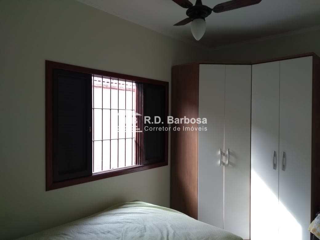 Casa com 2 dorms, Maracanã, Praia Grande - R$ 265 mil, Cod: 46