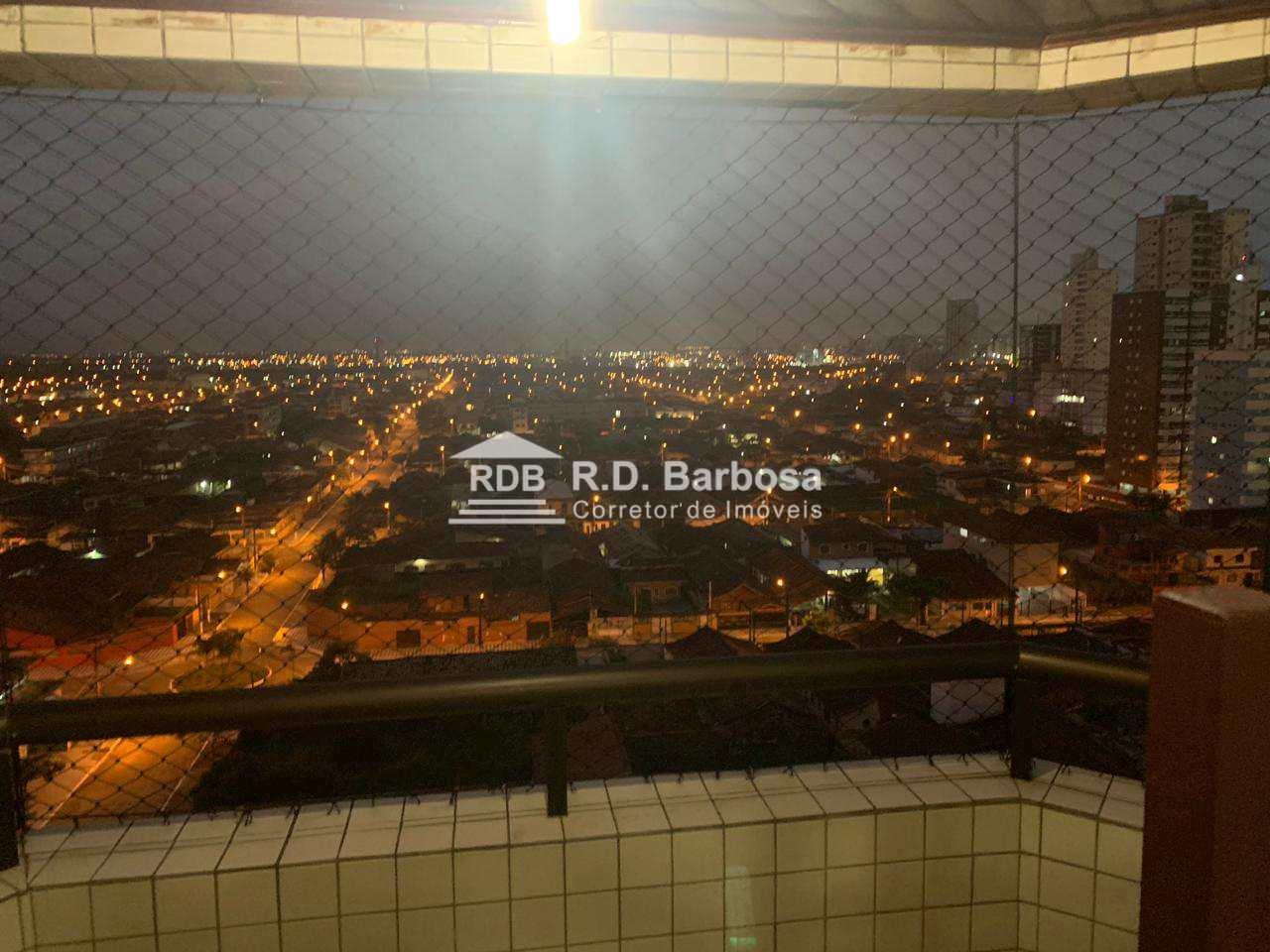 Apartamento com 1 dorm, Maracanã, Praia Grande - R$ 160 mil, Cod: 50