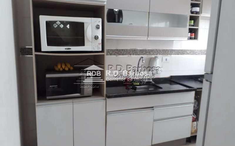 Casa com 3 dorms, Maracanã, Praia Grande - R$ 220 mil, Cod: 54
