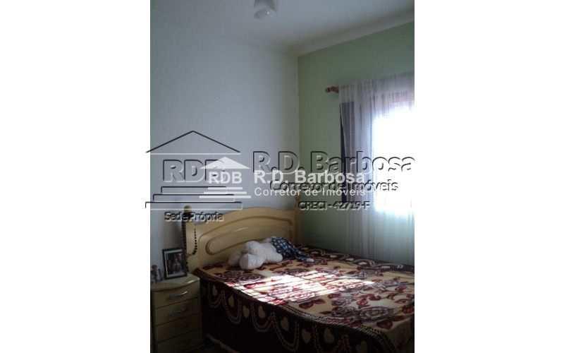 Casa com 2 dorms, Maracanã, Praia Grande - R$ 320 mil, Cod: 63