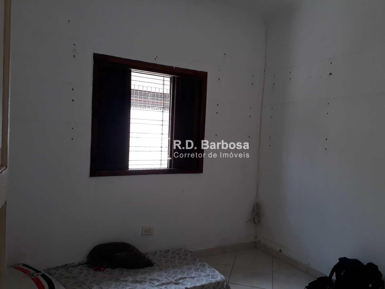 Casa  com 3 dorms, Maracanã, Praia Grande - R$ 270 mil, Cod: 69
