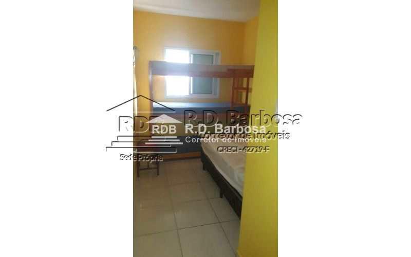 Apartamento com 1 dorm, Maracanã, Praia Grande - R$ 220 mil, Cod: 80