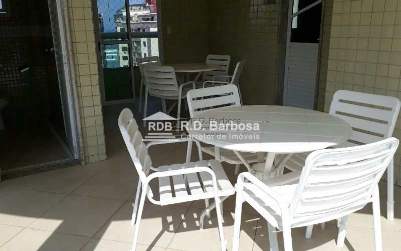 Apartamento com 2 dorms, Guilhermina, Praia Grande - R$ 495 mil, Cod: 82