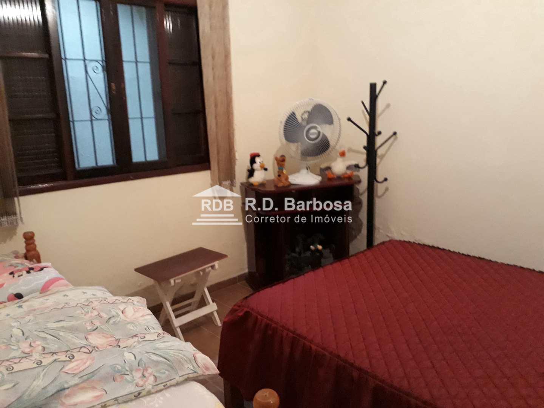 Casa com 2 dorms, Caiçara, Praia Grande - R$ 250 mil, Cod: 85