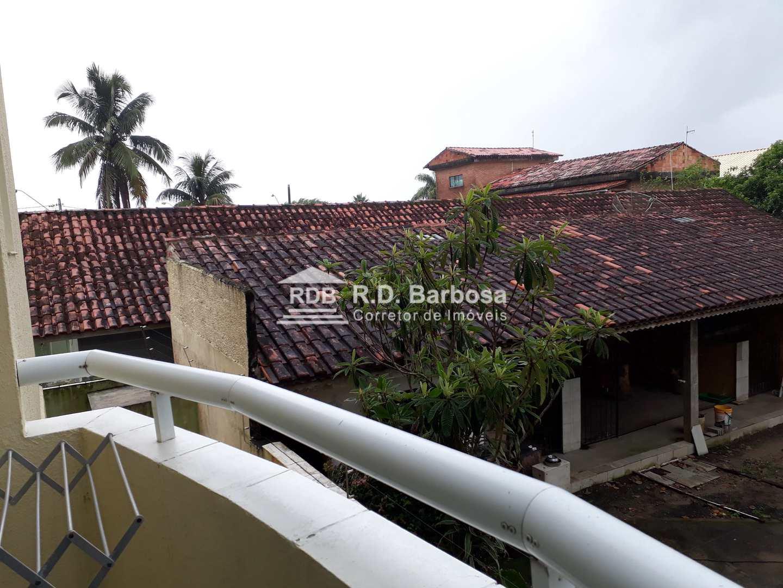 Apartamento com 1 dorm, Caiçara, Praia Grande - R$ 160 mil, Cod: 88