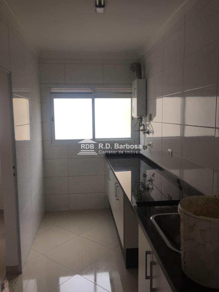 Apartamento com 4 dorms, Canto do Forte, Praia Grande - R$ 1.1 mi, Cod: 90