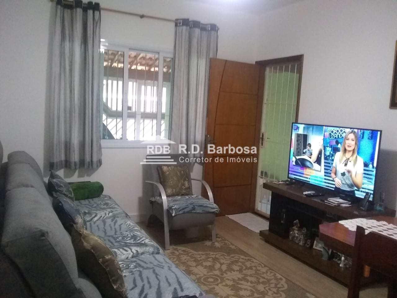 Casa com 3 dorms, Maracanã, Praia Grande - R$ 295 mil, Cod: 96