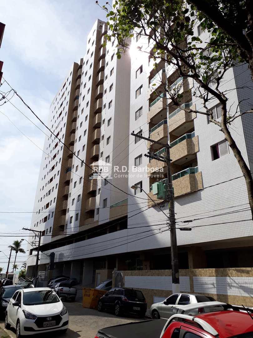 Apartamento com 2 dorms, Mirim, Praia Grande - R$ 265 mil, Cod: 111