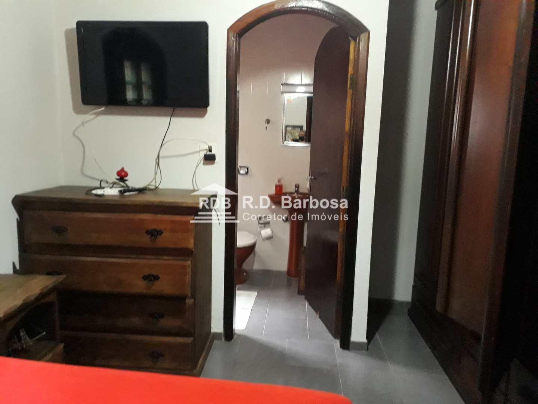 Casa com 2 dorms, Maracanã, Praia Grande - R$ 215 mil, Cod: 114