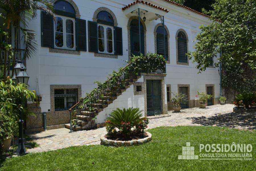 Casa, Santa Teresa, Rio de Janeiro - R$ 8 mi, Cod: 88