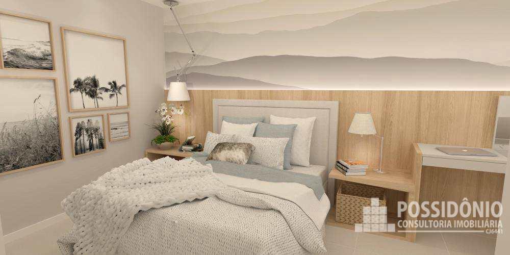 Apartamento com 2 dorms, Barra da Tijuca, Rio de Janeiro - R$ 489 mil, Cod: 180