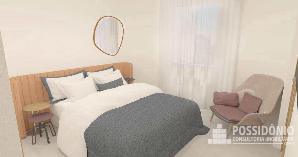 Apartamento com 3 dorms, Glória, Rio de Janeiro - R$ 899 mil, Cod: 202