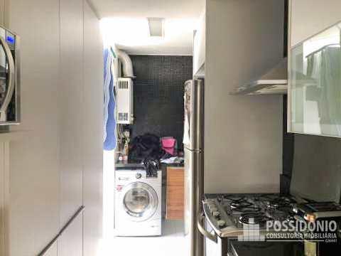Apartamento com 2 quartos em Ipanema, Rio de Janeiro.