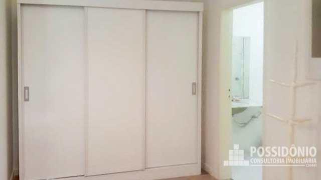 Apartamento com 1 quarto, Leblon, Rio de Janeiro, Cod: 282