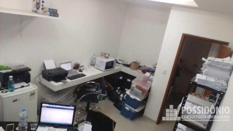 Sala comercial, Centro, Rio de Janeiro - R$ 140 mil, Cod: 283