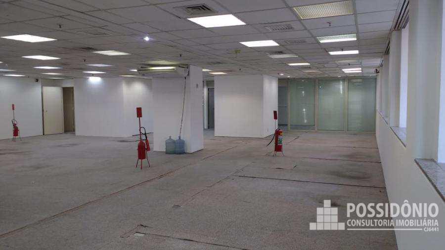 Sala comercial para locação, Centro, Rio de Janeiro, Cod: 288