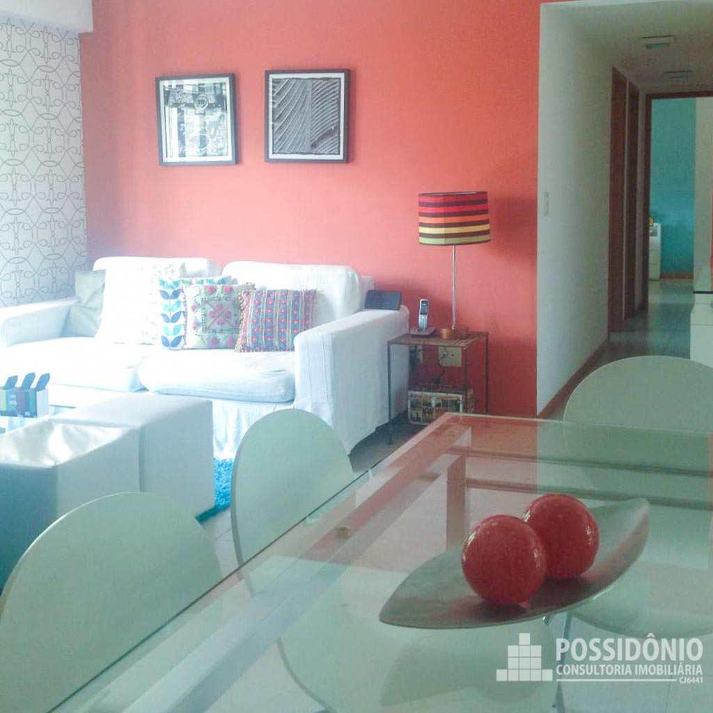 Apartamento com 2 quartos, Botafogo, Rio de Janeiro, Cod: 289