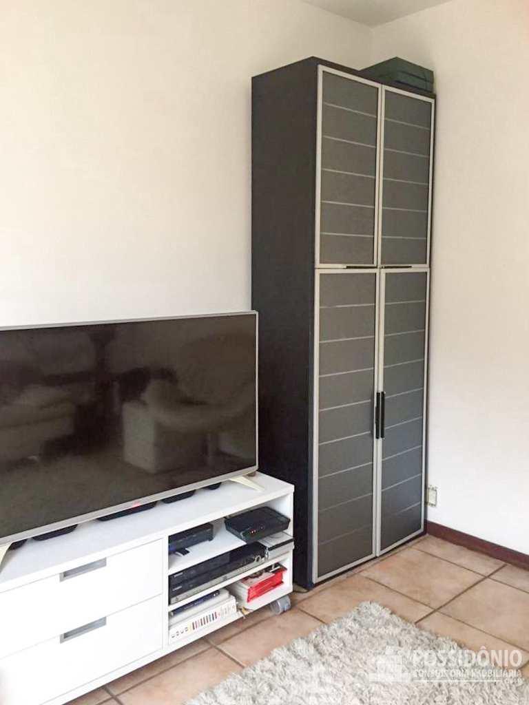 Cobertura com 1 quarto, Gávea, Rio de Janeiro - R$ 1.6 mi