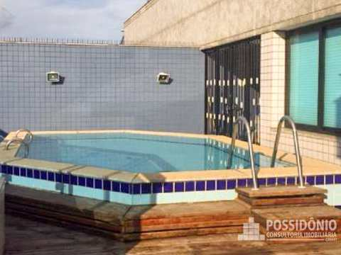 Cobertura com 4 dorms, Barra da Tijuca, Rio de Janeiro, Cod: 297