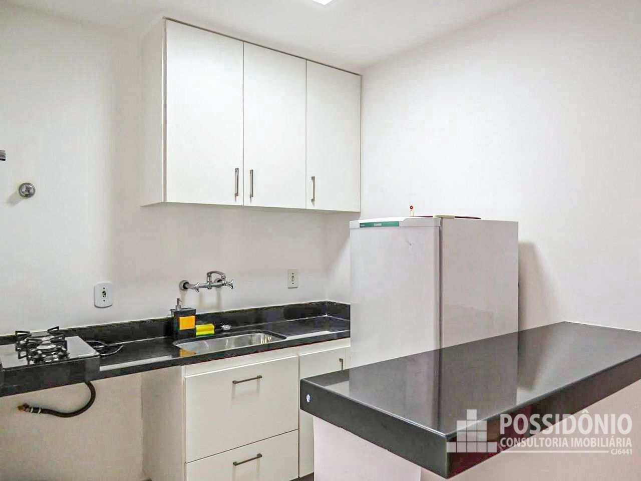 Apartamento em Barra da Tijuca, Rio de Janeiro. Cód. 300.